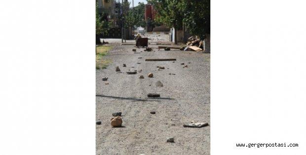 Photo of Adıyaman'da Yol Kapatma Eylemi