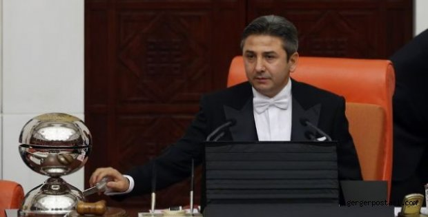 Photo of Ahmet Aydın Açıklaması
