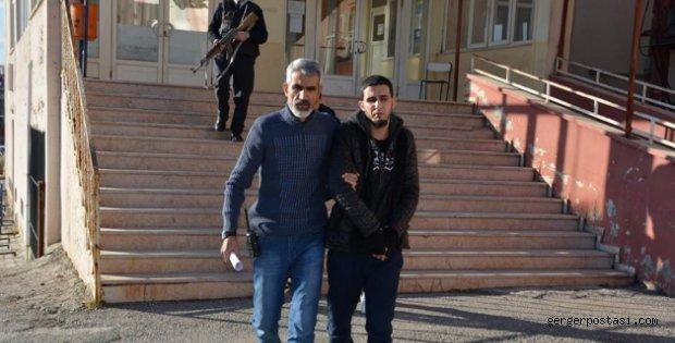 Photo of IŞİD'e Katılmak İsteyen Libyalılar, Adıyaman'da Yakalandı