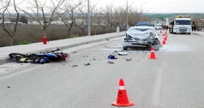 Photo of Kahta'da Feci Kaza 2 Ölü
