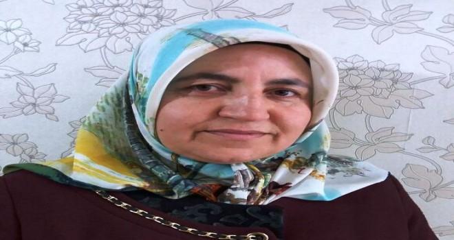 Photo of Adıyamanlılar Vakfı Hanımlar Komisyonu Başkanlığına Atama