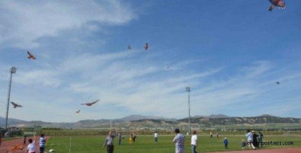 Photo of 10. Yıl Uçurtma Şenliği Düzenlendi
