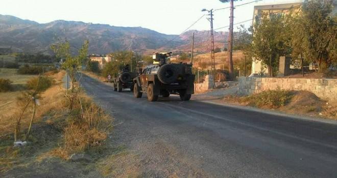 Photo of Gerger'de Çatışma 1 Kişi Hayatını Kaybetti