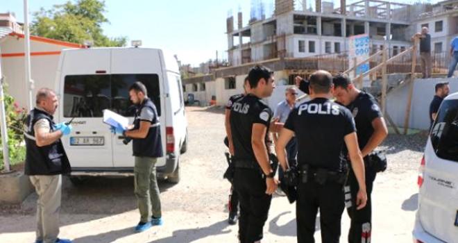 Photo of Valilik Binası İnşaatında Cinayet