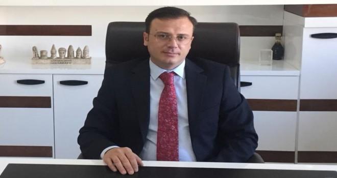 Photo of Kaymakam Resul Özdemir'in Bayramı Mesajı