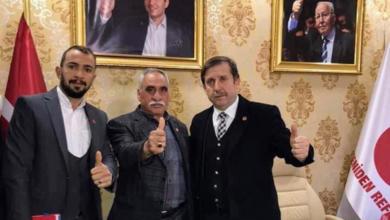 Photo of Yeniden Refah Partisi İlçe Başkanı Bayram Mesajı