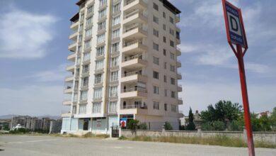 Photo of Apartman Karantinaya Alındı