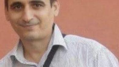 Photo of Gerger Seyit Mahmut Köy Nüfusuna Bağlı Ramazan Şahin  Mersin Atatürk MTAL'de Gerçekleşen Patlamada hayatı Kaybet