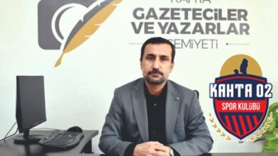 Photo of Başkan İşeri den Kahta Spor'a Kutlama Mesajı