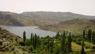 Photo of Sular Altında Kalan Cennet/Kılık Köyü.