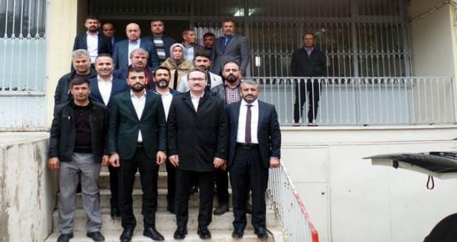 Photo of Başakşehir Belediye Başkanı Gergerde