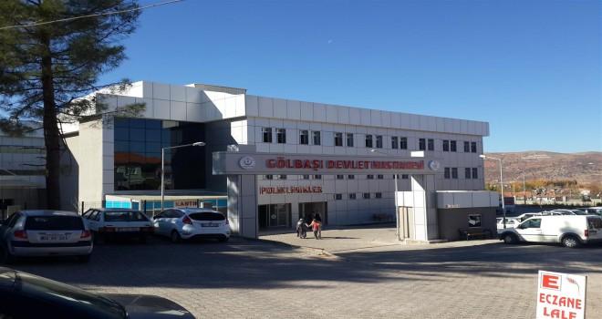 Photo of Gölbaşı Devlet Hastanesinden İlçe Halkımıza Bir Hizmet Daha
