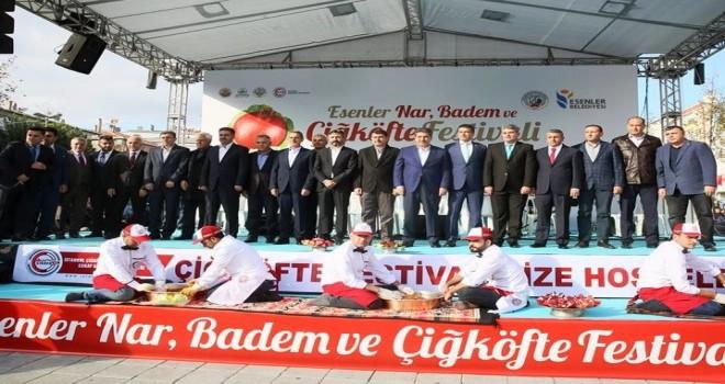 Photo of Adıyaman'ın Çoğrafik Tatları Festivalle Tanıtıldı.