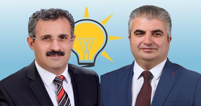 Photo of Sultangazi Ak Partide 2 Adıyamanlı Aday Adayı