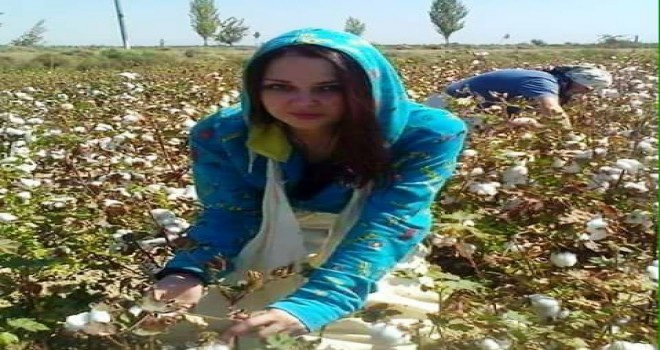 Photo of Çiçekler Toprağında Büyüsün