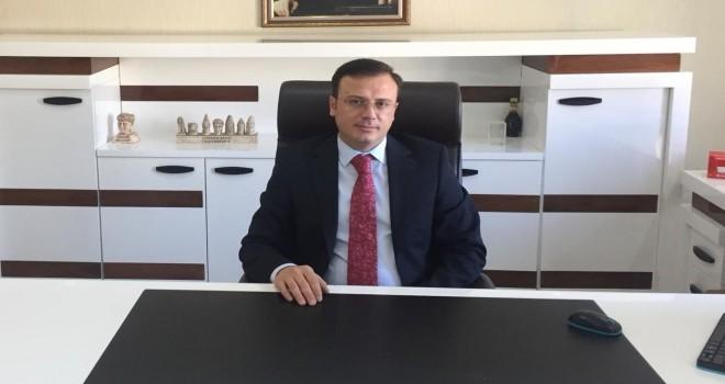 Photo of Kaymakam Resül Özdemir'den 19 Mayıs Mesajı