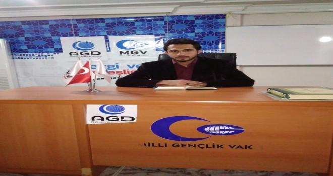 Photo of Besni AGD'den Ne ,İnsan mı ? Hakları Adlı Fotoğraf Sergisi ve Basın Açıklaması