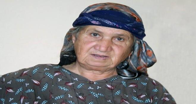Photo of Muzaffer İris'in Annesi Hatun İRİS (Hatuna Haçıka) Vefat Etti.