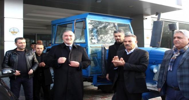 Photo of Turanlı'dan Alkışlanacak Hareket