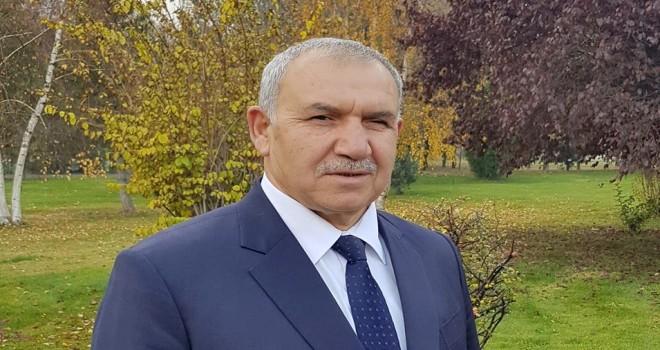 Photo of Abdulkadir Kırmızı'dan Sert Açıklama