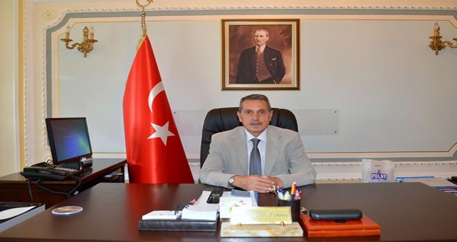 Photo of Adıyaman'ın Yeni Valisi Nurullah Naci Kalkancı Oldu