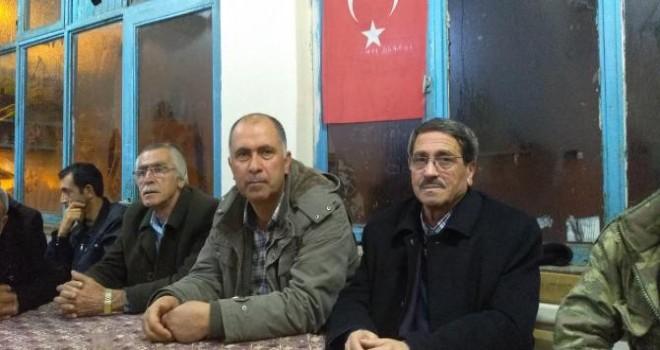 Photo of Mehmet Kılıç Seçim Çalışmalarına Devam Ediyor
