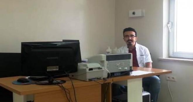 Photo of Gölbaşı Devlet Hastanesi, uzman hekim kadrosuna bir yenisini daha ekledi