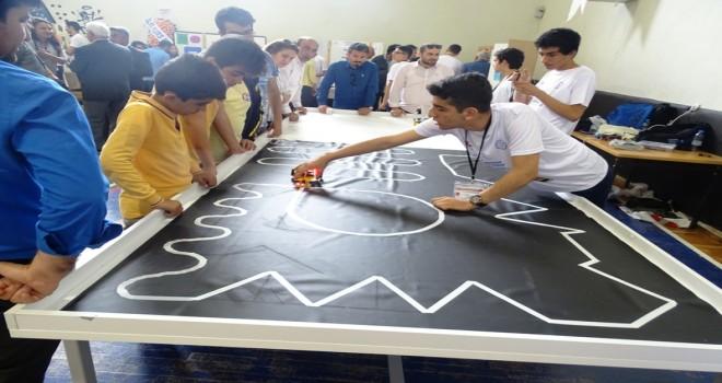 Photo of Adıyaman Fen Lisesinde Tübitak Bilim Fuarı Açıldı