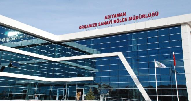 Photo of Adıyaman Organize Sanayideki Fabrikalar Susuzluğun Pençesinde
