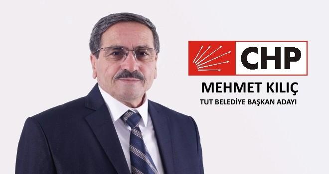 Photo of Tut CHP Belediye Başkan Adayı Projelerini Açıkladı