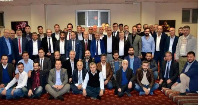 Photo of Muhabbetin 5 nci Yılı