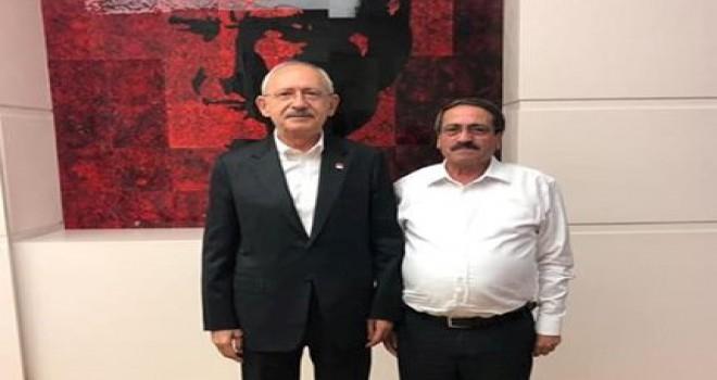 Photo of Tut Belediye Başkanı Ankar'dan Hizmet Sözüyle Döndü