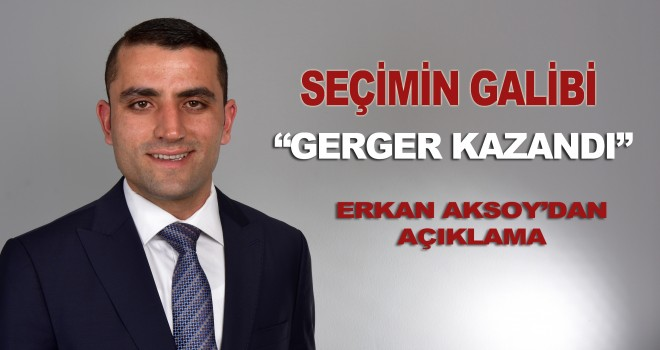 Photo of Gerger Kazandı