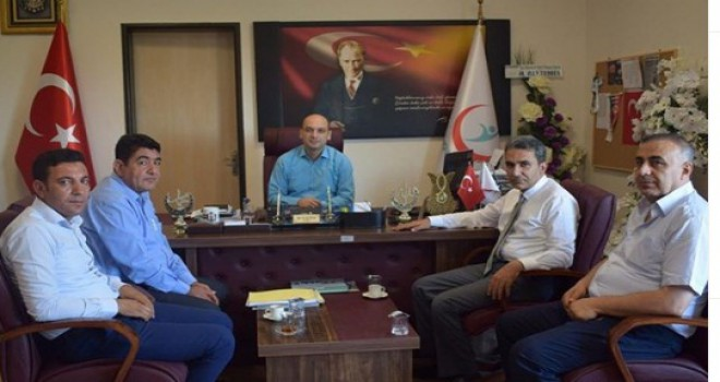 Photo of Tebrikler Besni Belediyesi