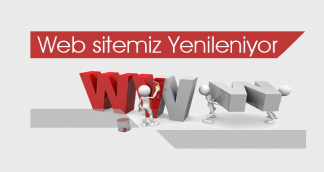 Photo of SİTEMİZ YENİLENİYOR.