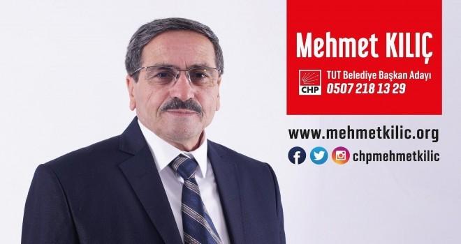 Photo of Tut'ta Mehmet Kılıç Dönemi