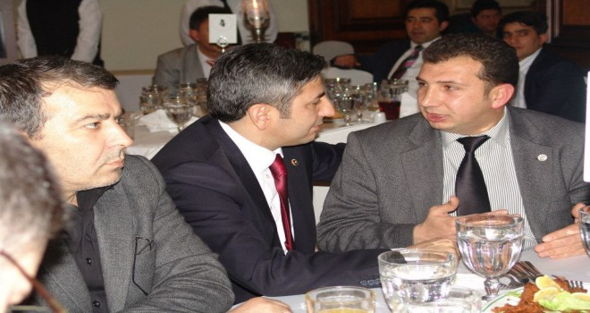Photo of Milletvekili Ahmet Aydın'dan Tütün Açıklaması