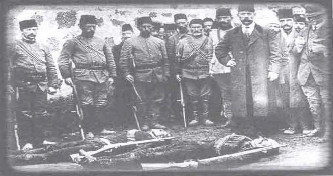 Photo of TARİHTE GERGER ENTRİKALARI