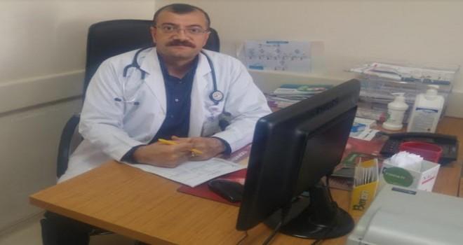 Photo of Gölbaşı Devlet Hastanesinde Obezite Tedavisine Başlandı