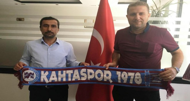 Photo of Kahta 02 Spora Destek