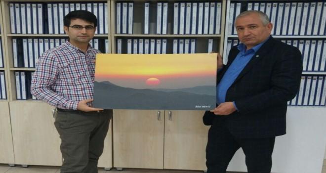Photo of Turizmci Mente'den Sitemize Ziyaret