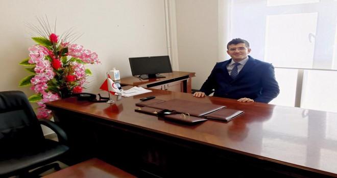 Photo of Besni Devlet Hastanesi Başhekim Yardımcılığına Uzman Doktor Burhan DOST atandı.