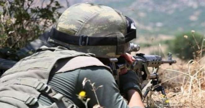 Photo of Adıyaman'da PKK'lı Teröristlerle Çatışma 4 Şehit