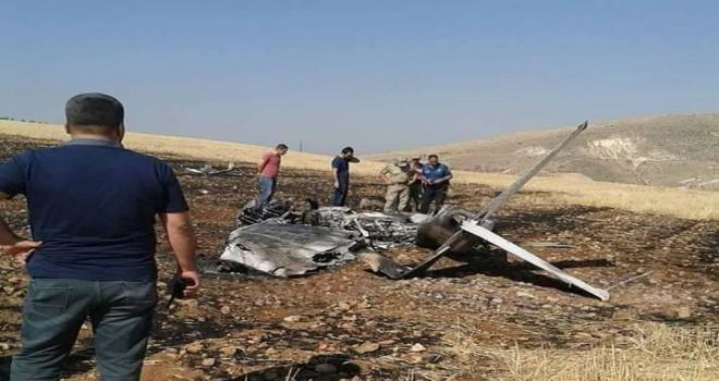 Photo of Besni'de Eğitim Uçağı Düştü