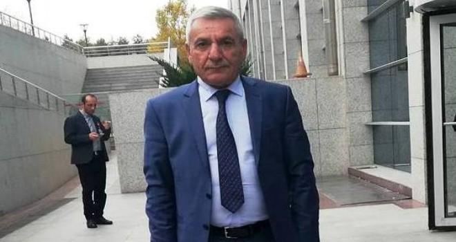 Photo of Ak Parti İlçe Başkanı Emin Alpas'lanın Acı Günü