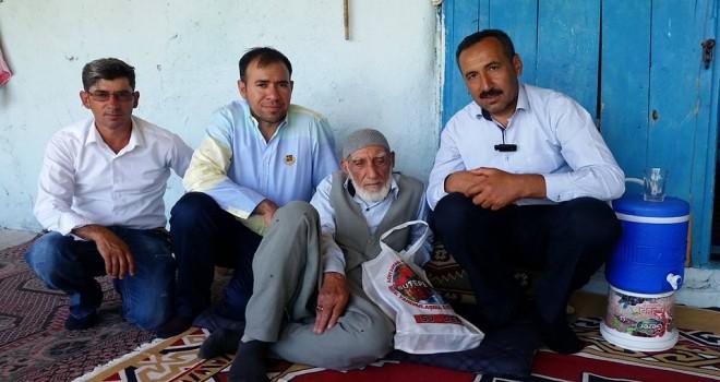 Photo of Köy Derneğinden Örnek Faaliyet