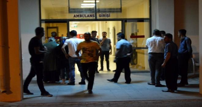 Photo of Besni'de Silahlı Kavga 1 Ölü