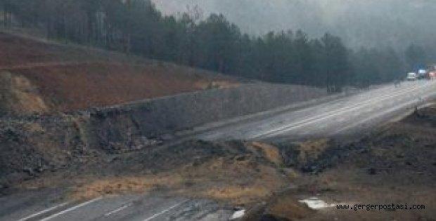 Photo of Adıyaman 'da Felaket Kıl Payı Önlendi
