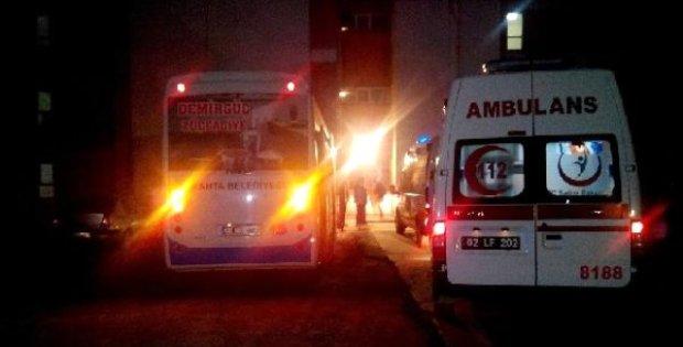 Photo of Adıyaman'da 230 Öğrenci Akşam Yemeğinden Zehirlendi