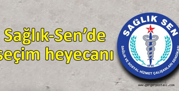 Photo of Adıyaman Sağlık-Sen'de Delege Baskısı